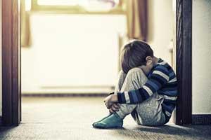 Травма детства